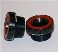 Product image for Rotor BSA 30mm Bottom Bracket Adapter