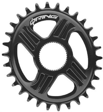 Rotor Direct Mount Q-Ring for Kapic, Hawk, Raptor & Inpower