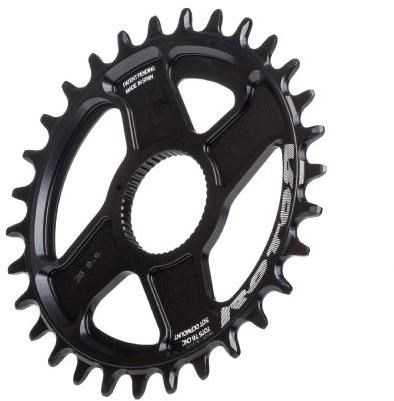 Rotor Direct Mount Chainring for Kapic, Hawk, Raptor & INpower | chainrings_component