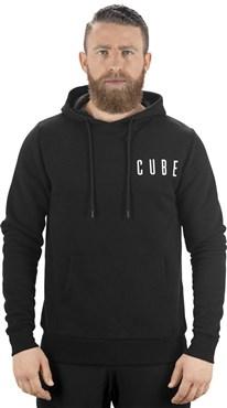 Cube Fichtelmountains  Hoodie