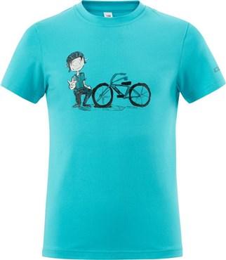 Cube Junior André Melange T-shirt