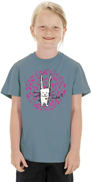 Cube Junior Rabbit T-Shirt