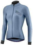 Liv Flara Womens Mid-Thermal Long Sleeve Jersey