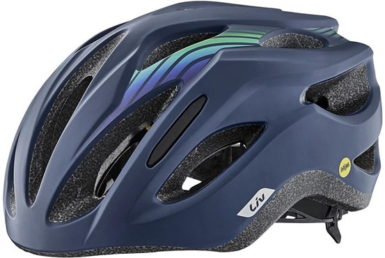 Liv Rev Comp Womens MIPS Road Helmet