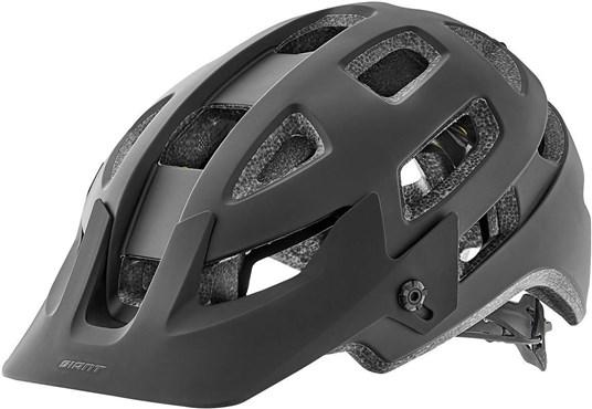 Giant Rail SX MIPS MTB Helmet