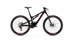 Rocky Mountain Instinct Powerplay Alloy 50 29er 2019 - Electric Mountain Bike