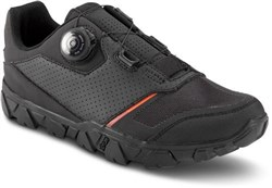 Cube All Mountain IBEX Pro MTB SPD Shoes