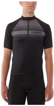 Giro Chrono Sport Sublimated Short Sleeve Jersey