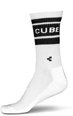 Cube After Race High Cut Socks