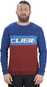 Product image for Cube Logo Sweatshirt