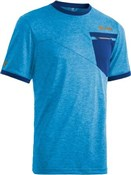 Cube Tour Free Roundneck Short Sleeve Jersey