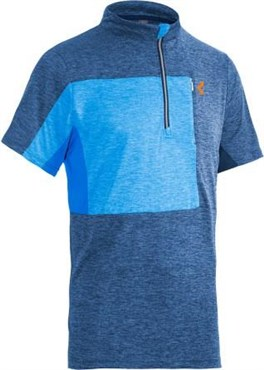 Cube Tour Free Short Sleeve Jersey