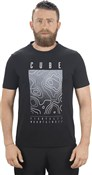 Product image for Cube Fichtelmountains T-Shirt