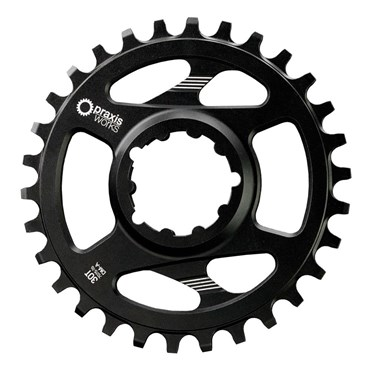 Praxis Direct Mount B Chainring