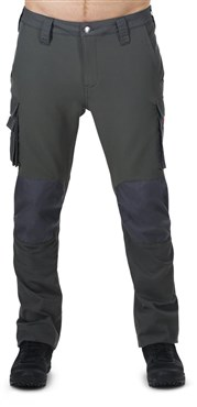 Cube Work Trousers