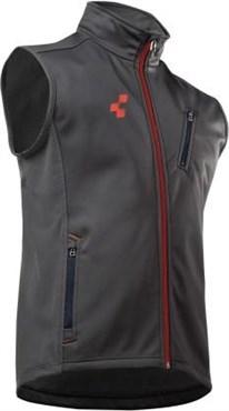 Cube Work Vest