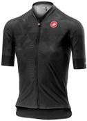 Castelli Aero Pro Womens Full Zip 3/4 Sleeve Jersey
