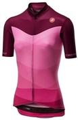 Product image for Castelli Tabula Rasa Womens Full Zip Short Sleeve Jersey
