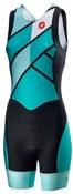 Castelli Short Distance Womens Race Suit