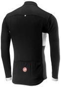 Castelli Prologo VI Full Zip Long Sleeve Jersey