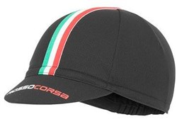Product image for Castelli Rosso Corsa Cycling Cap