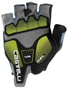 Castelli Arenberg Gel 2 Short Finger Gloves