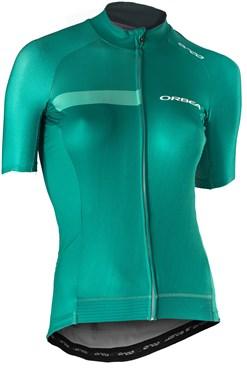 Orbea Pro Womens Short Sleeve Jersey