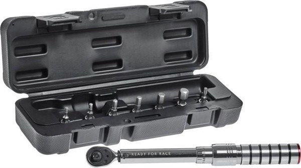 RFR 7 Part Torque Wrench