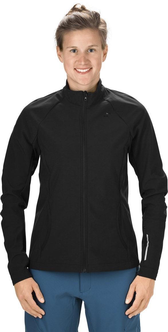 Square Active Multifunctional Womens Jacket | Jackets