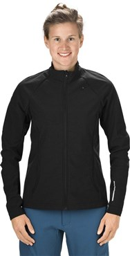Square Active Multifunctional Womens Jacket