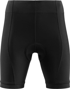 Square Active Womens Cycle Shorts