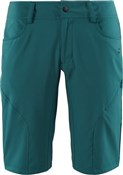 Square Active Womens Baggy Shorts