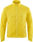 Square Performance Wind Jacket