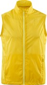 Square Performance Wind Gilet