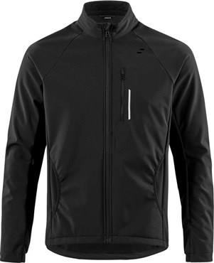 Square Multifuntional Active Jacket