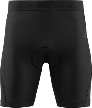 Square Active Liner Shorts