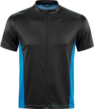 Square Performance Short Sleeve Jersey