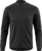 Square Performance Long Sleeve Jersey