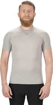 Square Be Cool Short Sleeve Base Layer