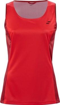 Square Sport Womens Vest
