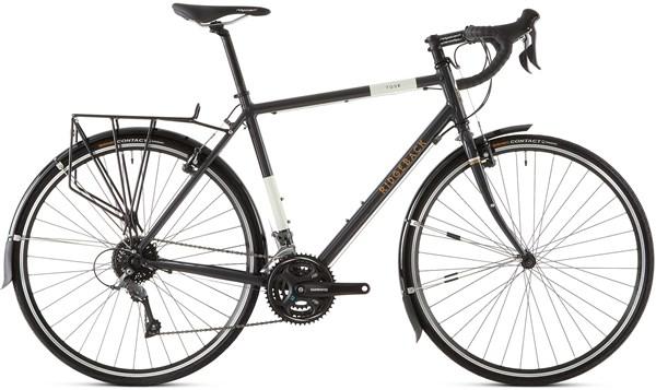 Ridgeback Tour 2019 - Touring Bike