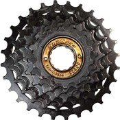 SunRace 5 Speed Freewheel