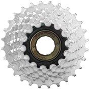 SunRace 6 Speed Freewheel