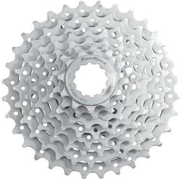 SunRace 7 Speed Cassette