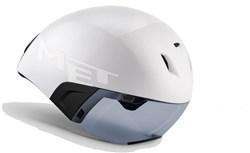 Product image for MET Codatronca Time Trial Helmet