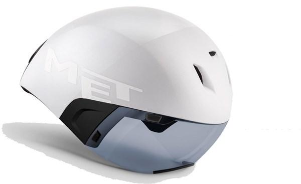 MET Codatronca Time Trial Helmet