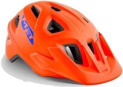 MET Eldar Youth Helmet