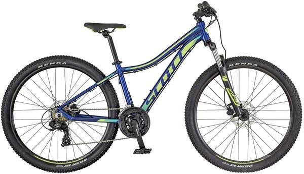 "Scott Contessa 730 27.5"" Womens - Nearly New - XS Mountain Bike 2018 - Hardtail MTB"