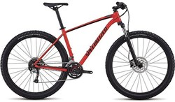 Product image for Specialized Rockhopper Comp - Nearly New - XS Mountain Bike 2018 - Hardtail MTB
