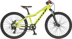 Scott Scale Disc 24w - Nearly New 2019 - Junior Bike